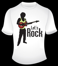 printed t-shirts design
