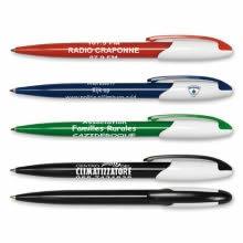 custom promotional pens