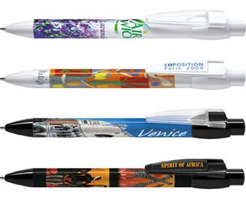 logo pens promotional