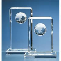 uniquebusiness gift globe rectangle