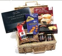 corporate food gift hamper