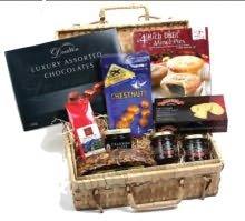corporate food gift hamper