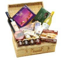 corporate food gifts